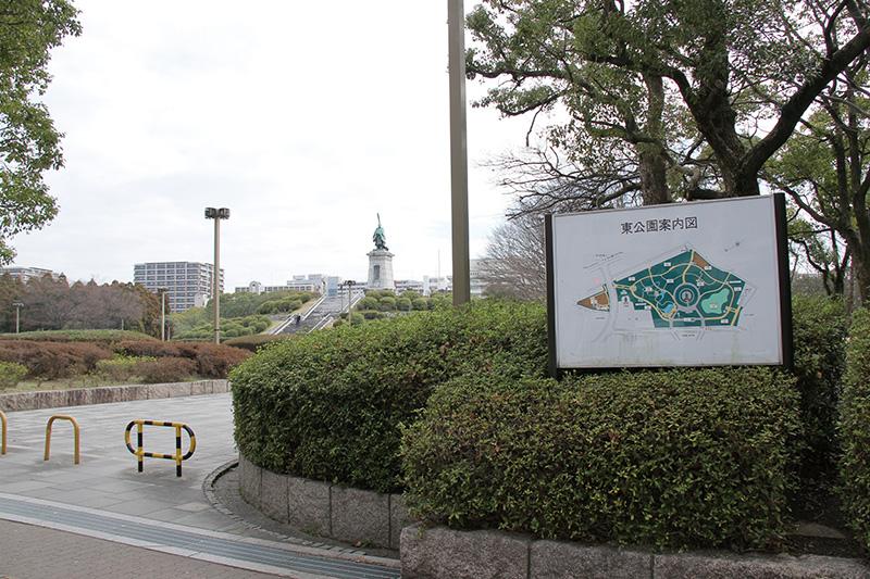 2:近代都市の輪郭形成 公園、大学、鉄道 ~ 福岡・博多   このまち ...