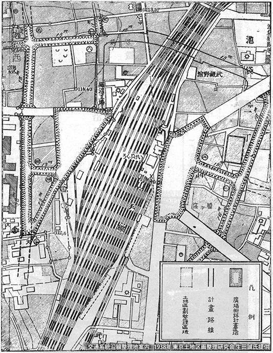 4:戦前における池袋周辺の都市化 ~ 池袋 | このまちアーカイブス ...