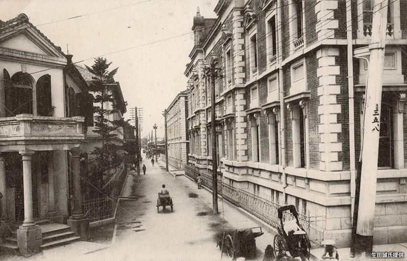4:近代化が進む京の街角 ~ 京...