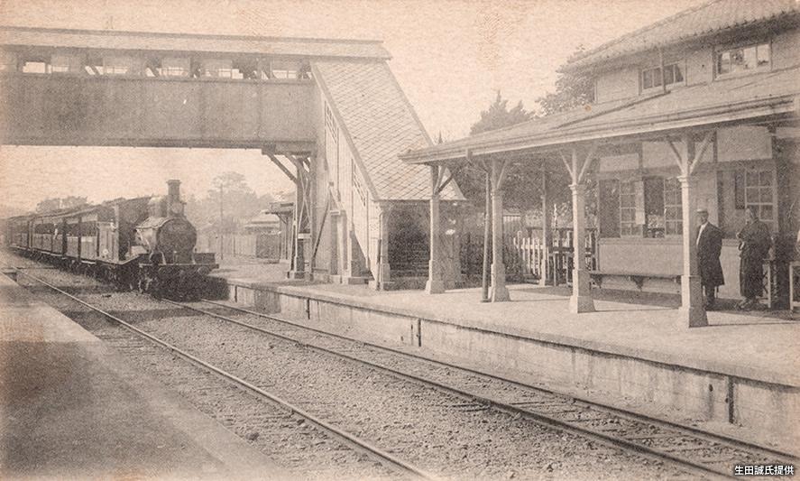 3:鉄道の開通と駅の近代化 ~ ...