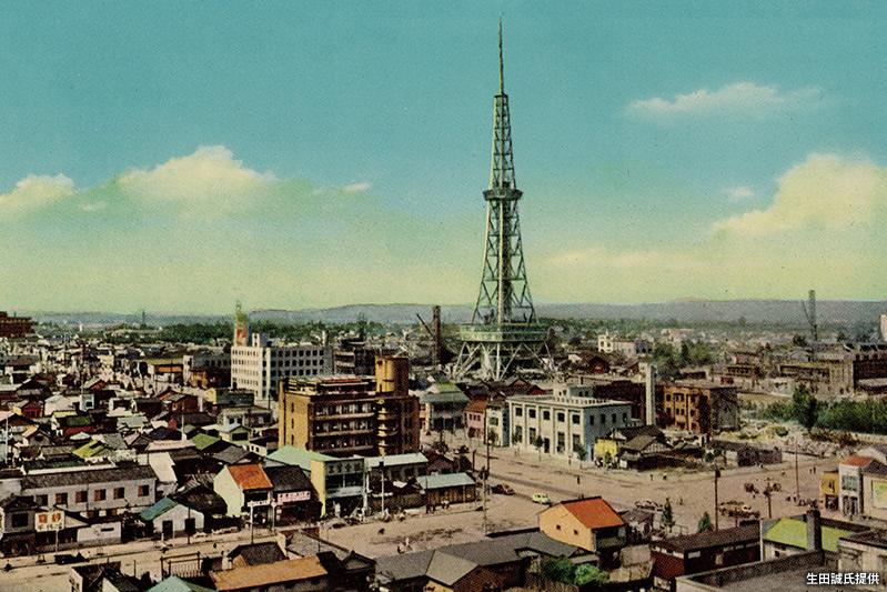 1937年の名古屋軍