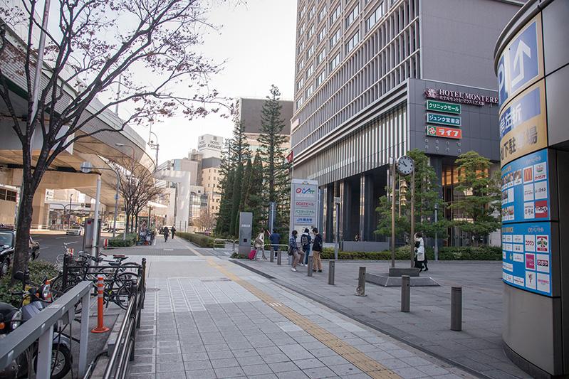大阪市電安治川築港線