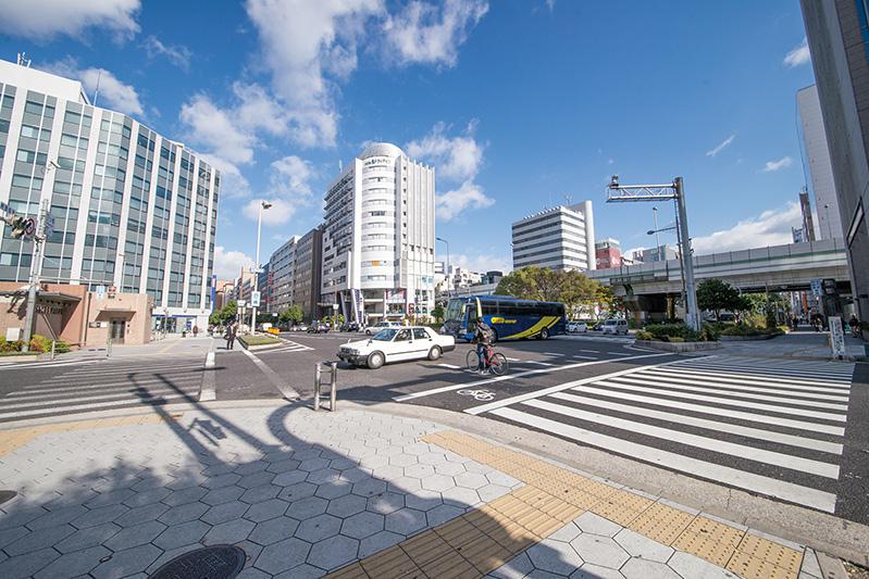 大阪市電南北線