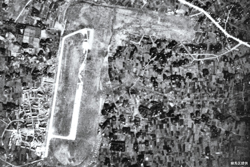 6:陸軍の飛行場から、新しい街へ ~ 石神井 | このまちアーカイブス ...