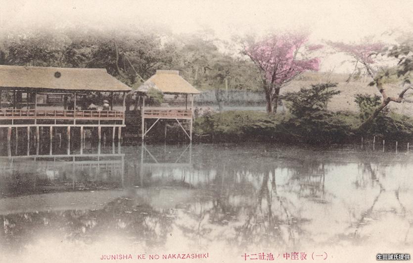 8:変貌する西新宿、都内有数の...
