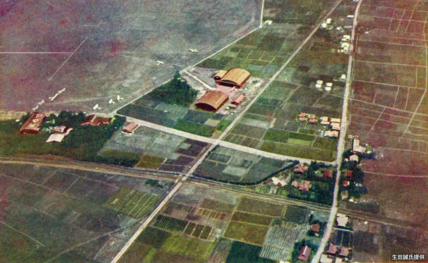 4:「立川飛行場」と飛行機産業 ~ 立川   このまちアーカイブス ...