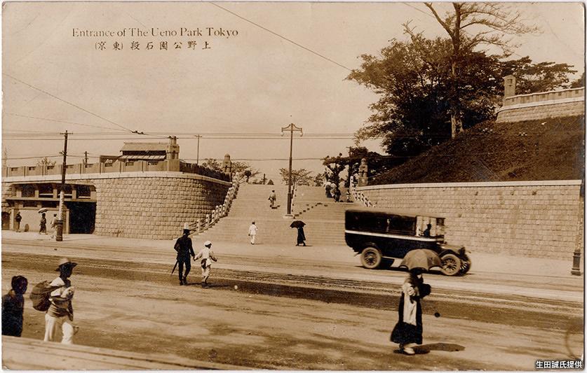 3:日本鉄道の「上野駅」が誕生 東京の北の玄関口 ~ 上野・浅草 ...
